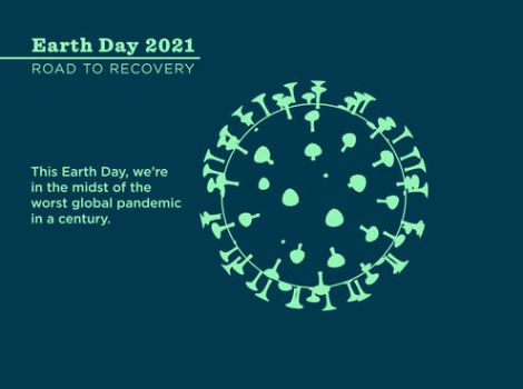 Earth Day 2021: Road to Recovery video screenshot