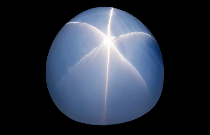 The Star of India sapphire