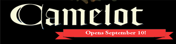 Camelot opens at Arvada Center