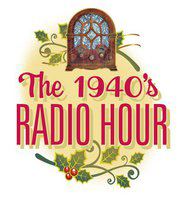 The 19490s Radio Hour at Arvada Center