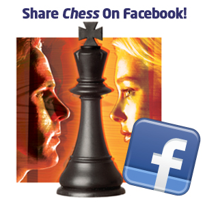Share Chess on Your Facebook Wall
