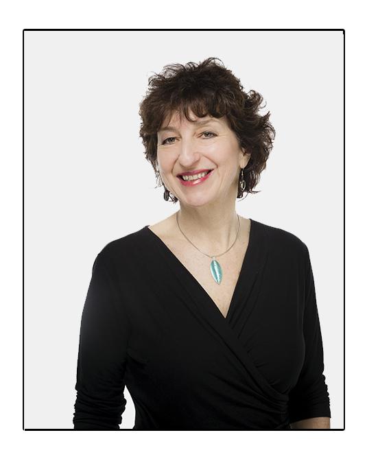 Barbara Glaser, Chief Executive