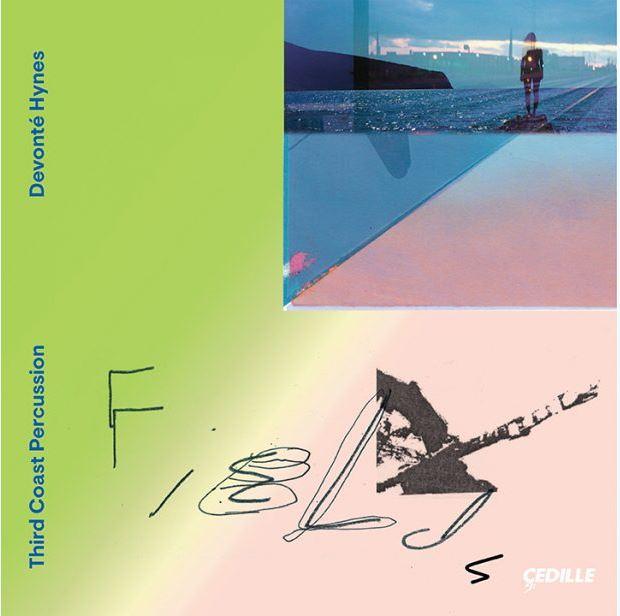 """""""Fields"""": Music by Devonté Hynes, arr. Third Coast Percussion"""