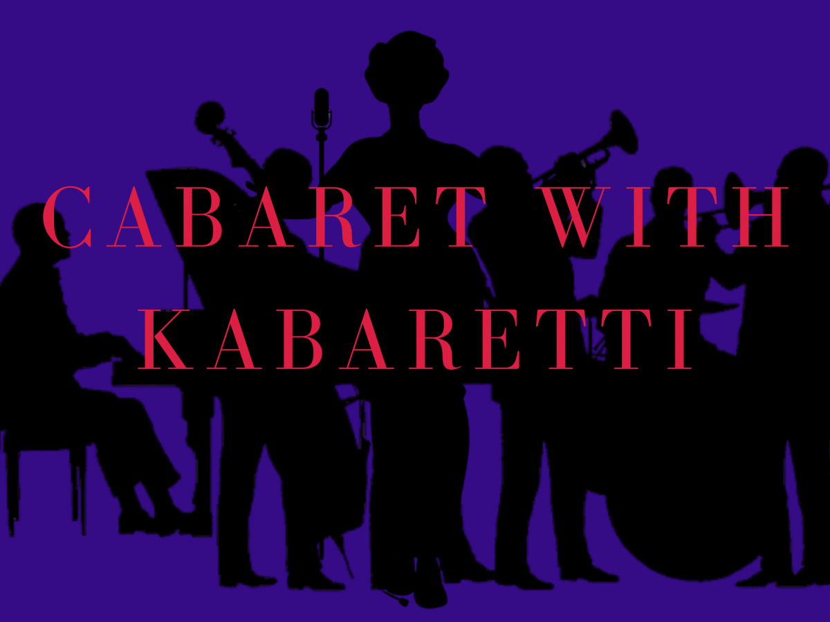 Santa Barbara Symphony — Cabaret with Kabaretti