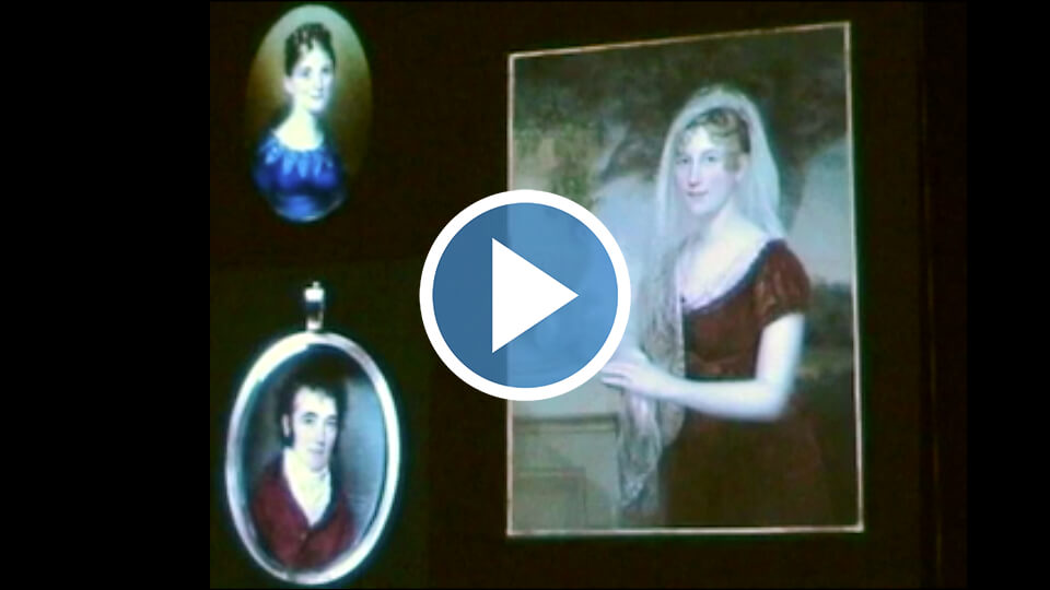 VL06 - Sisters of the Brush: Women Artists in 19th Century America with Erica Hirshler - 08-12-2007