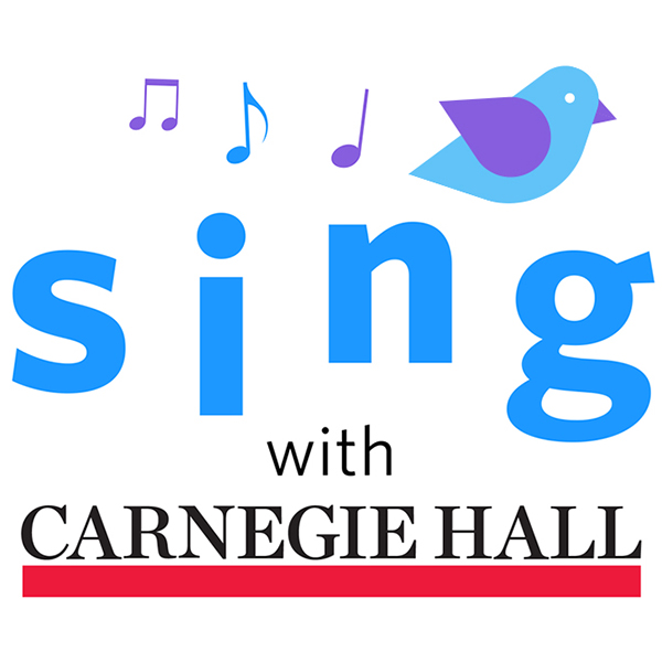 Sing with Carnegie Hall