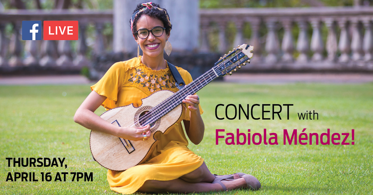 Fabiola Mendez