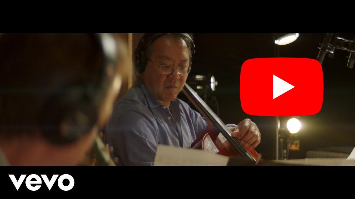 Stuart Duncan, Yo-Yo Ma, Chris Thile, Edgar Meyer - Scarcely Cricket (Official Video)