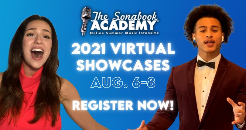 Register for the 2021 Virtual Showcases Aug. 6-8