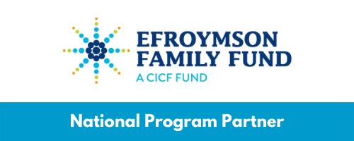 Efroymson Family Fund logo
