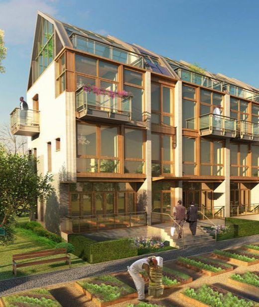 BIG Green Homestead