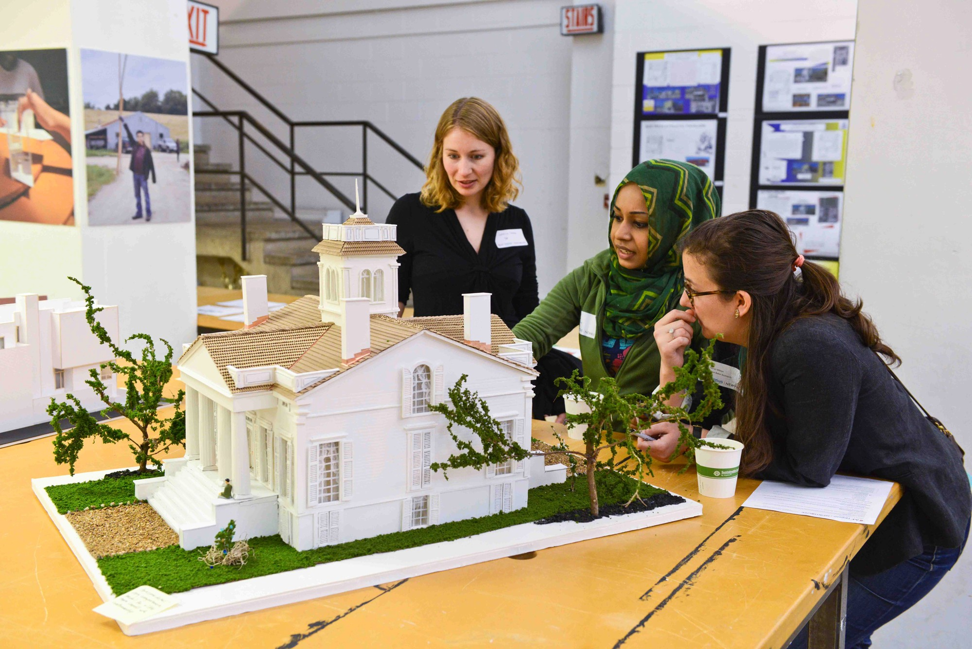 Newhouse competition