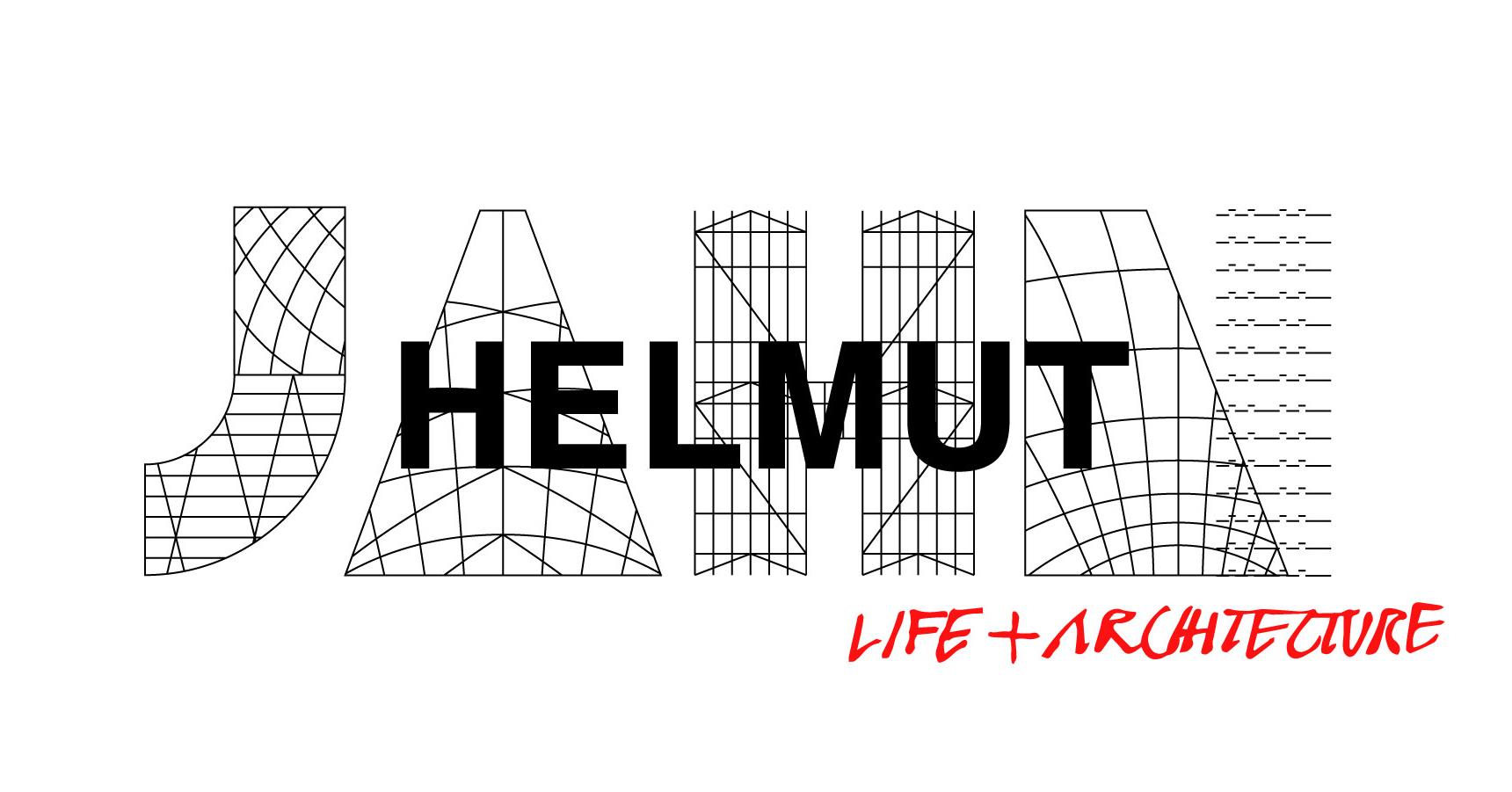 Helmut Jahn: Life + Architecture