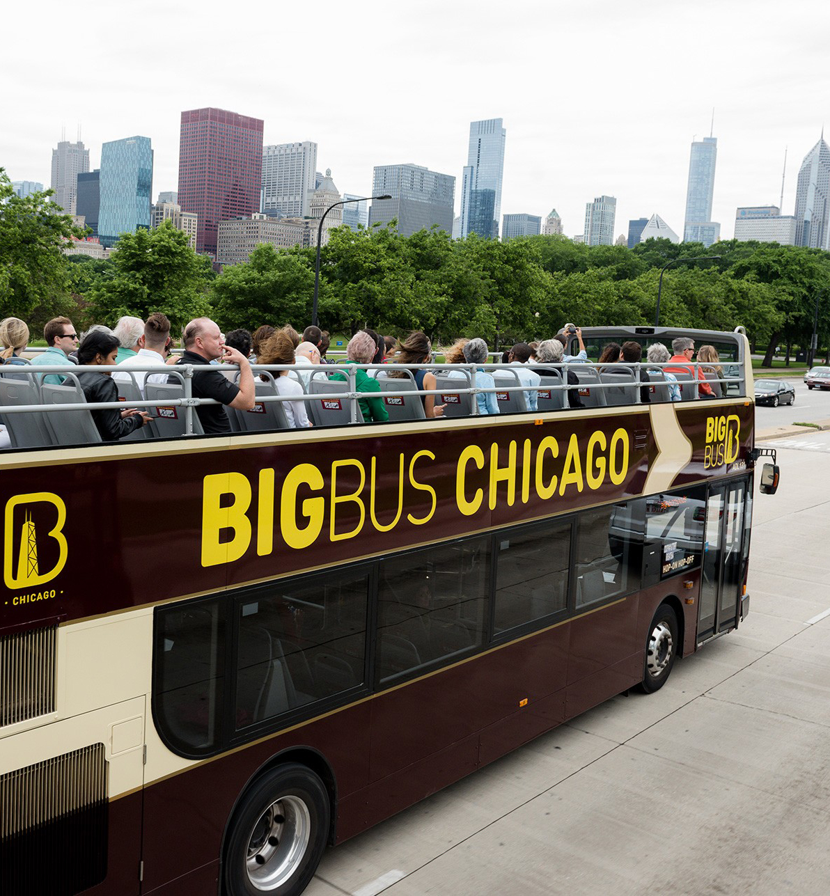 Discover Chicago's Historic Neighborhoods