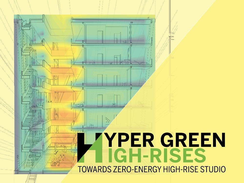 Hyper Green exhibit preview
