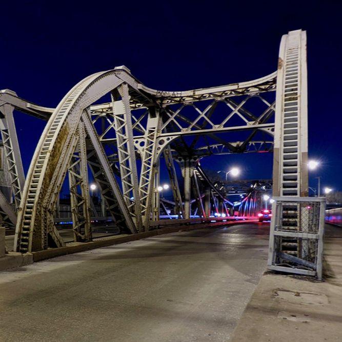 Chicago's Moveable Bridges program