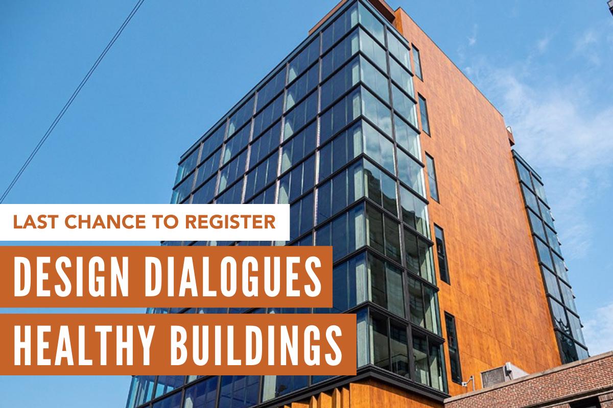 Healthy Buildings program