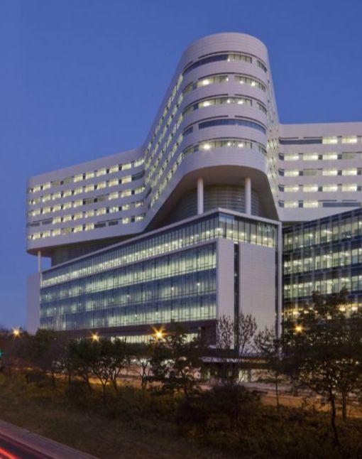 Future of the hospital