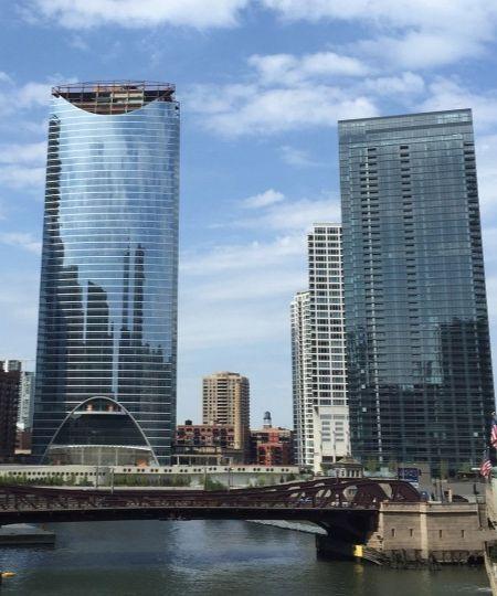Skyscraper program
