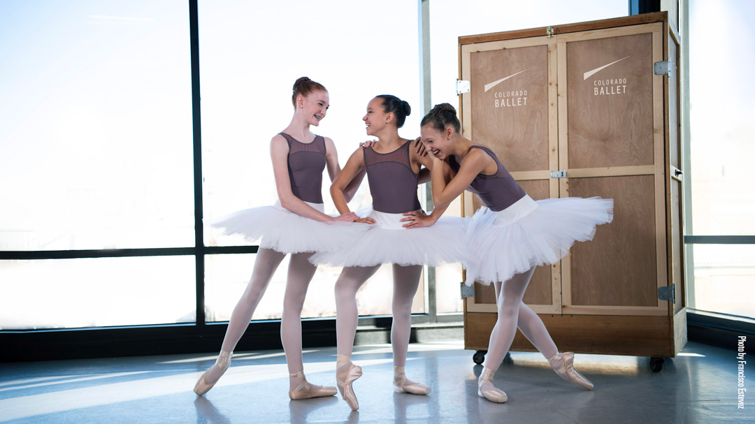 The Raydean Acevedo Colorado Ballet Academy