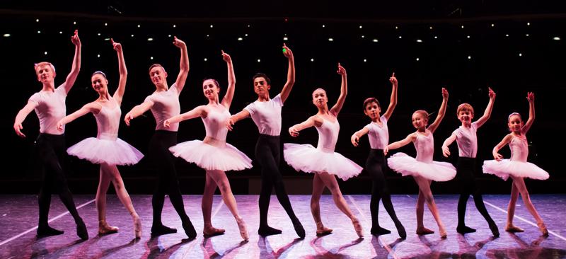 The Raydean Acevedo Colorado Ballet Academy