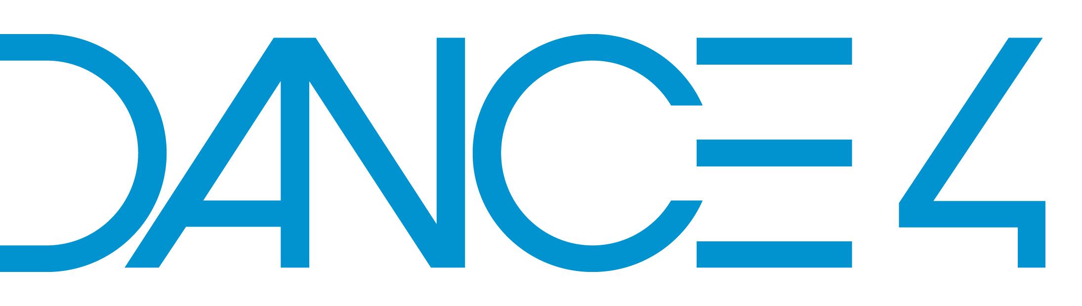 Dance4 logo