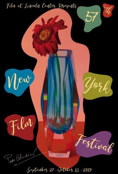 Twenty-Nine Main Slate Selections for 57th New York Film Festival