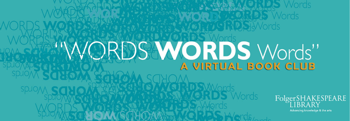 Words, Words, Words: A Virtual Book Club