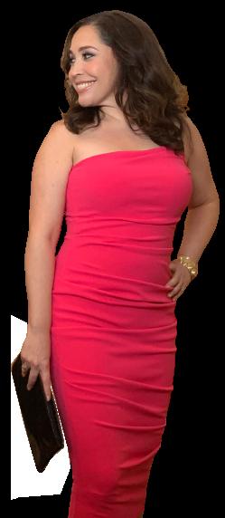 Andréa Burn