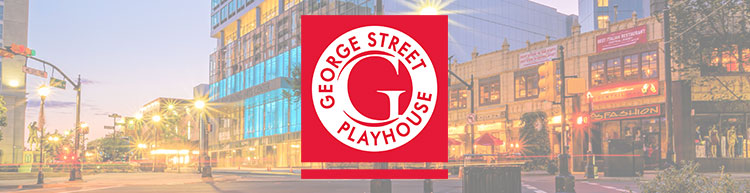 George Street Playhouse Logo