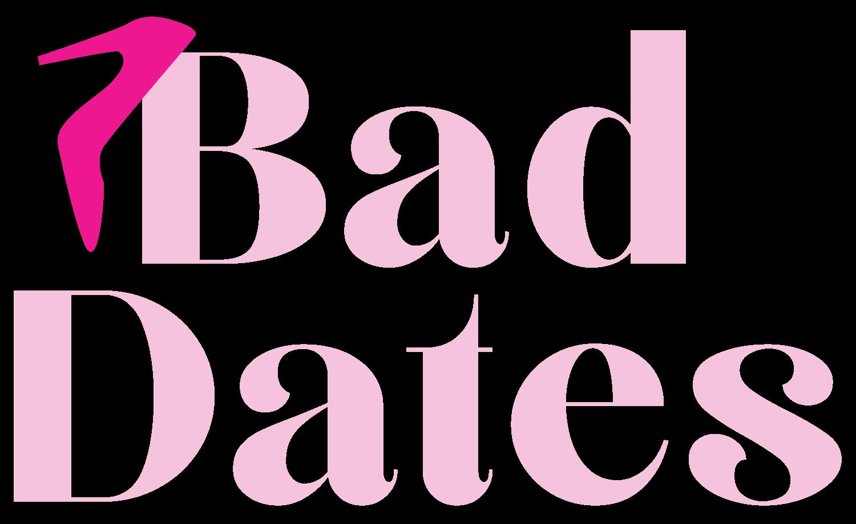 Bad Dates Title