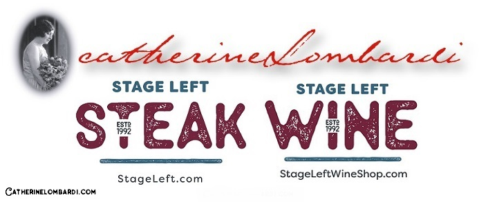 Stage Left Logo