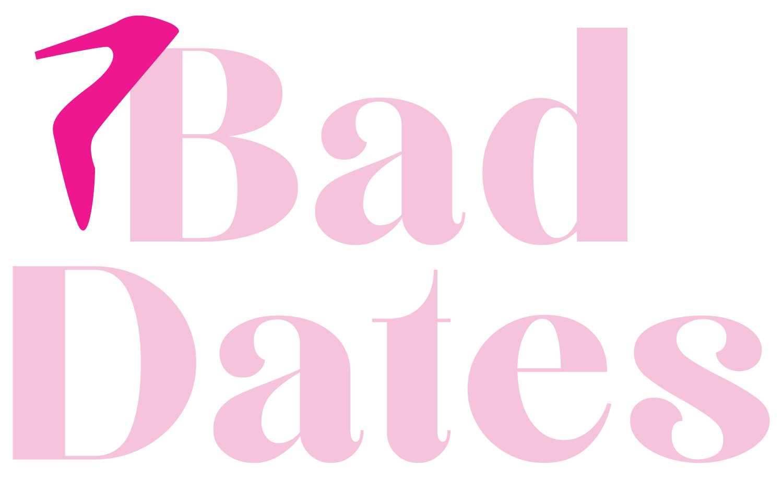 Bad Dates Logo