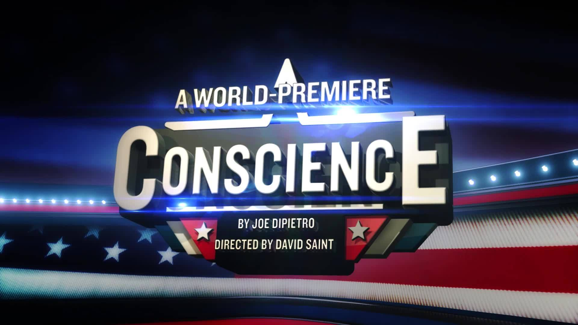A World-Premiere: Conscience Logo