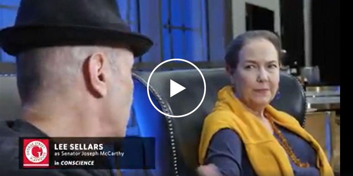 Video Link to Harriet Harris & Lee Sellars Interview