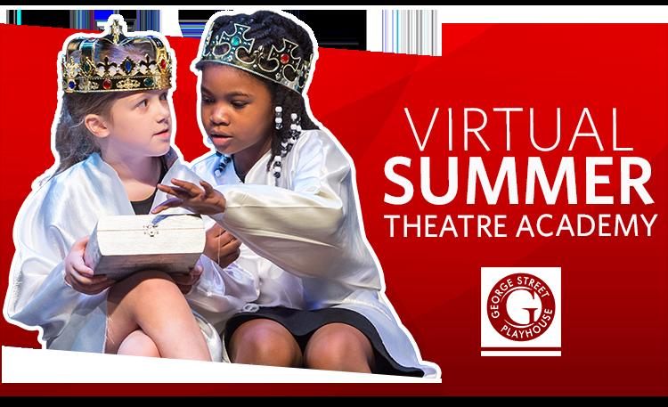 Virtual Summer Theatre Academy