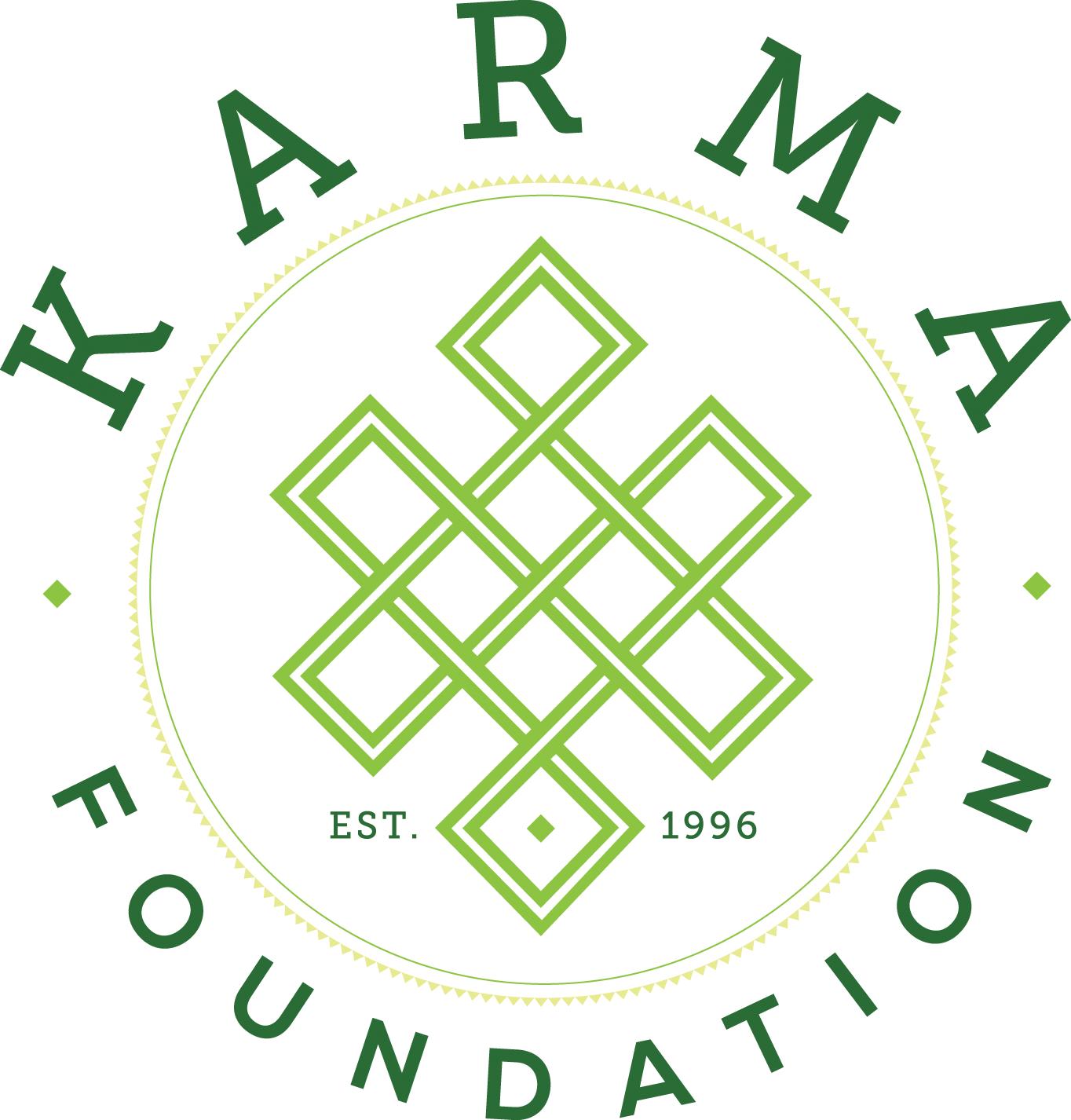 Karma Foundation Logo
