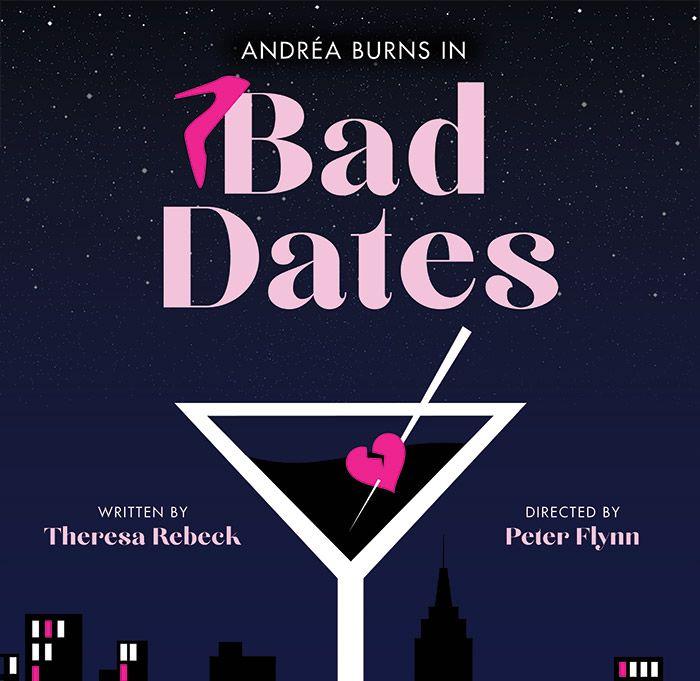 Bad Dates Artwork