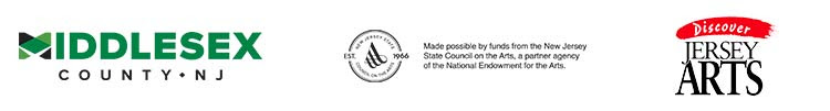 Middlesex County: New Jersey State Council on the Arts; Discover Jersey Arts