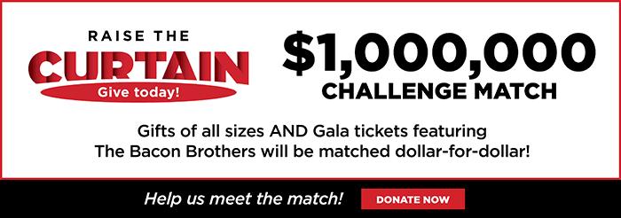 $1,000,000 Challenge Match
