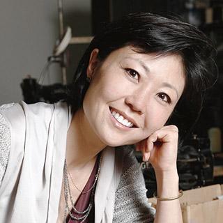 Costume Designer Linda Cho