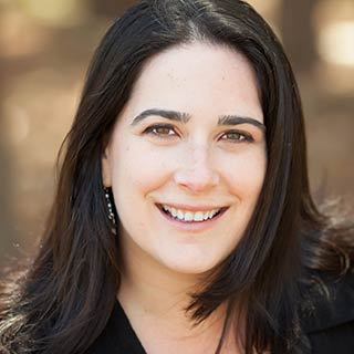 Rachel Alderman