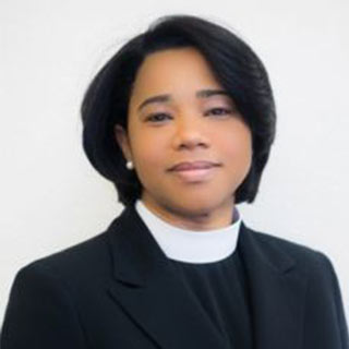 The Very Rev. Miguelina Howell (Christ Church Cathedral)