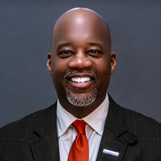 Abdul-Rahmaan I. Muhammad (Executive Director of My People Clinical Services)