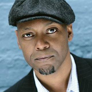 Godfrey Simmons (Artistic Director, Hartbeat Ensemble)