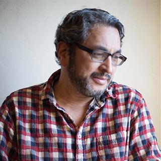 Quixote Nuevo Director KJ Sanchez