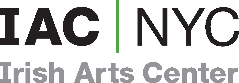 Irish Arts Center logo
