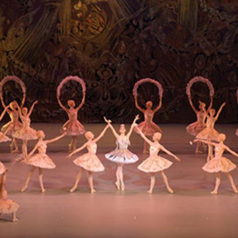 Mariinsky Ballet: Le Corsaire