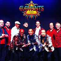 Elements: The Ultimate Earth Wind and Fire Tribute
