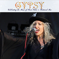 GYPSY: Celebrating the Music of Stevie Nicks & Fleetwood Mac